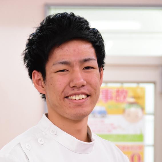 小林 直史(こばやし なおふみ)