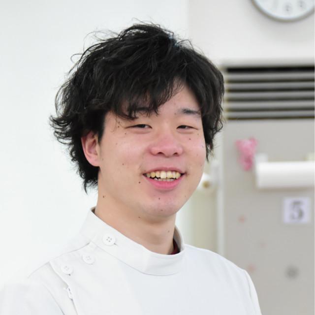 新藤 健人(しんどう けんと)
